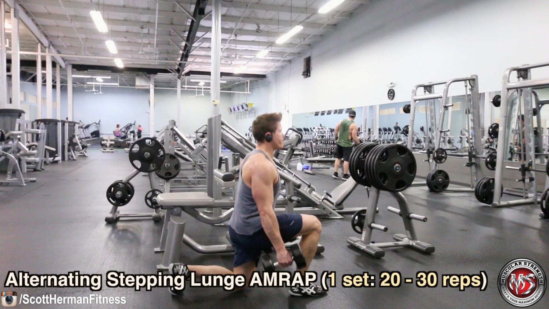 alternating-stepping-lunge-amrap