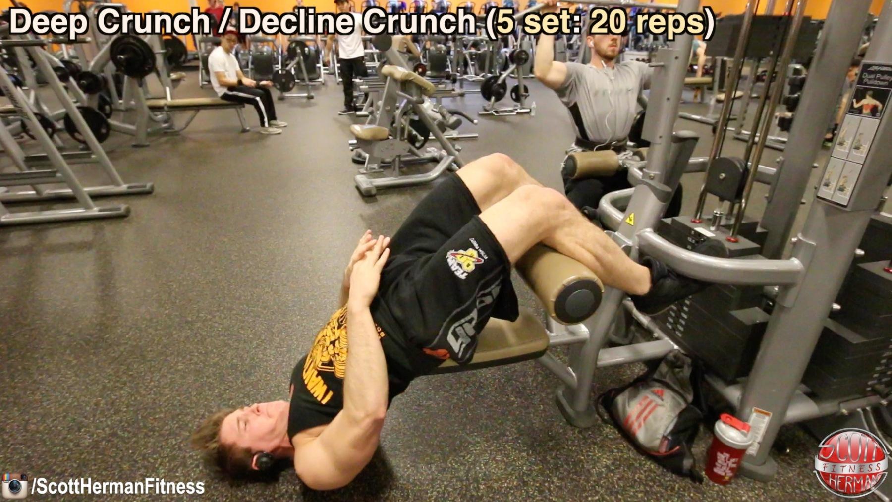 deep-crunch