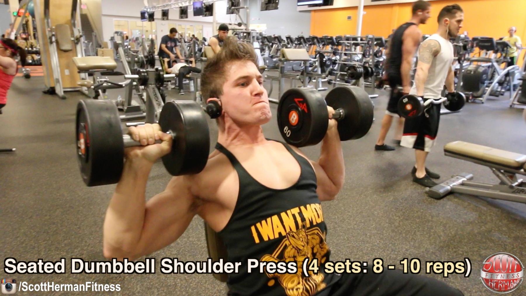 seated-dumbbell-shoulder-press